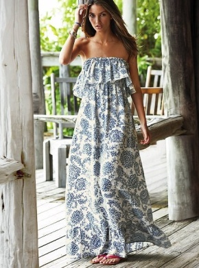 ruffled-maxi-dress